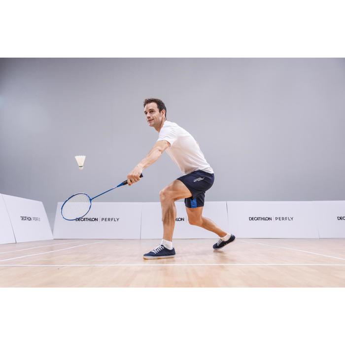Badmintonracket BR100 voor volwassenen - blauw
