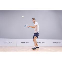Badmintonracket voor volwassenen BR 100 blauw