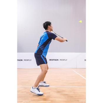 Chaussures De Badminton Homme BS 190 - Blanc