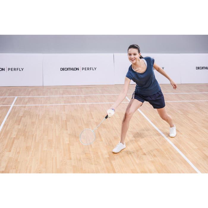 Raquette De Badminton Adulte BR100 - Menthe