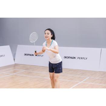 Raquette De Badminton Adulte BR 100 - Menthe
