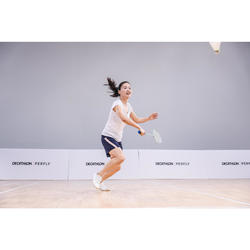 Badmintonracket voor volwassenen BR 100 mintgroen