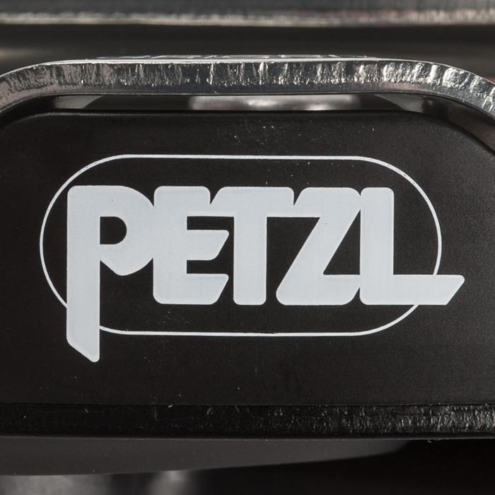Asegurador Petzl Grigri Escalada Gris
