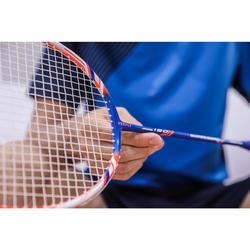 Raquette De Badminton Adulte BR 190 - Bleu/Rouge