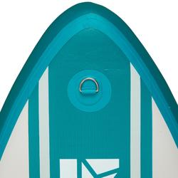 SUP-Board Stand Up Paddle aufblasbar Aero Duna 11'6 Touring