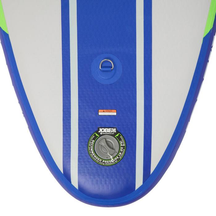 Tabla De Stand Up Paddle Hichable De Travesía Jobe AERO 10'6 YARRA