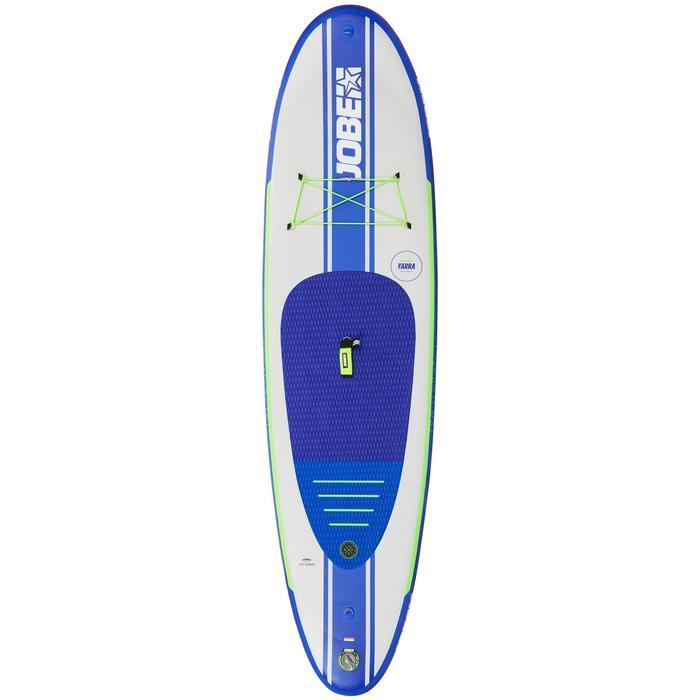 Opblaasbaar supboard voor tochten Aero 10'6 Yarra