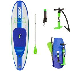 TABLA DE STAND UP PADDLE HINCHABLE DE TRAVESÍA AERO 10'6 YARRA
