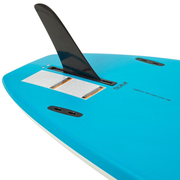 HARD SUPBOARD CROSS TOUGH 10' - 195 l