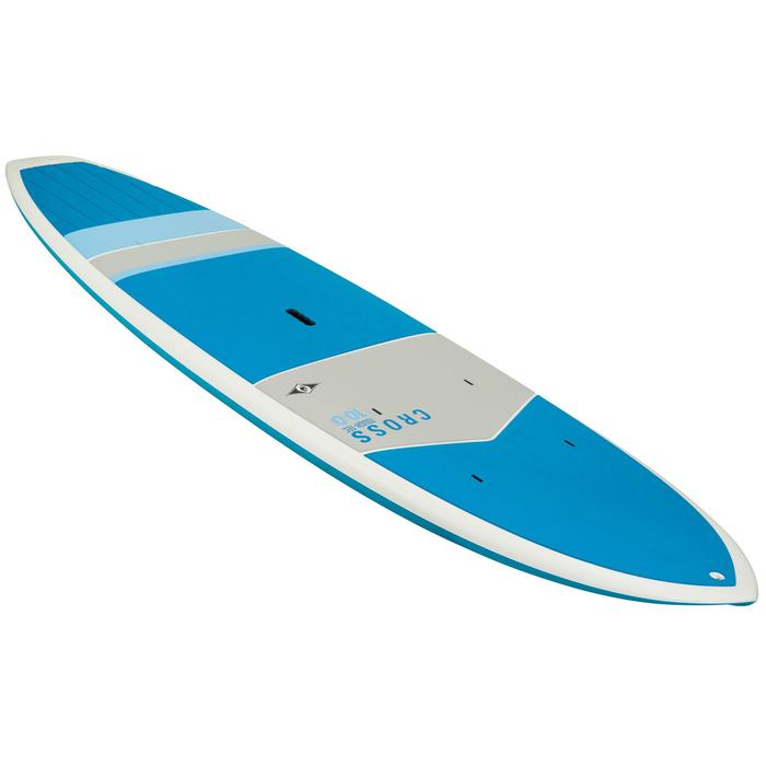 SUP-Hardboard Cross Tough 10' Stand Up Paddle 195 l