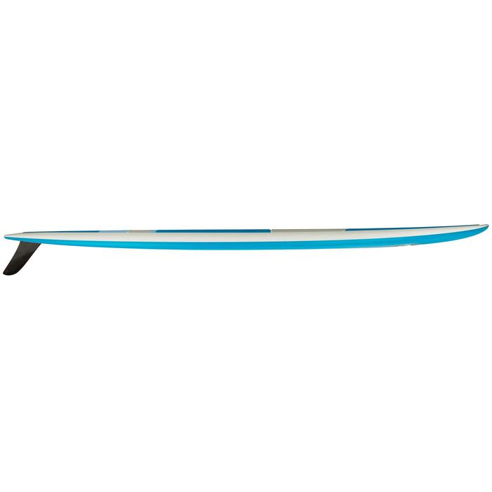 STAND UP PADDLE RIGIDE CROSS TOUGH 10' - 195 L