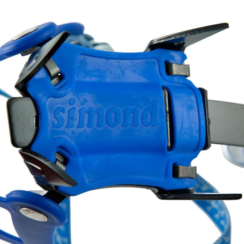 Crampons Caiman 2 Strap-on- Simond