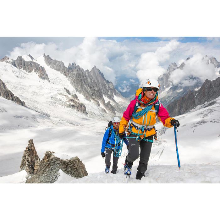 CRAMPONS d'alpinisme 10 pointes - CAIMAN 2 LANIERES