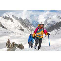 STIJGIJZERS voor alpinisme 10 punten - CAIMAN 2 RIEMPJES