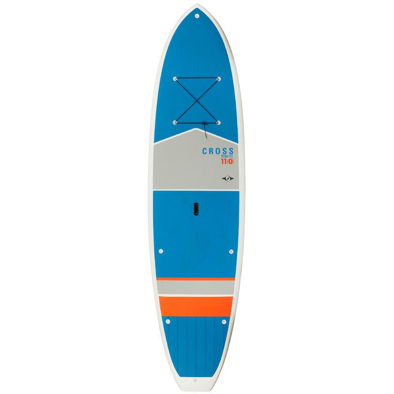 Tablas paddel surf rígidas