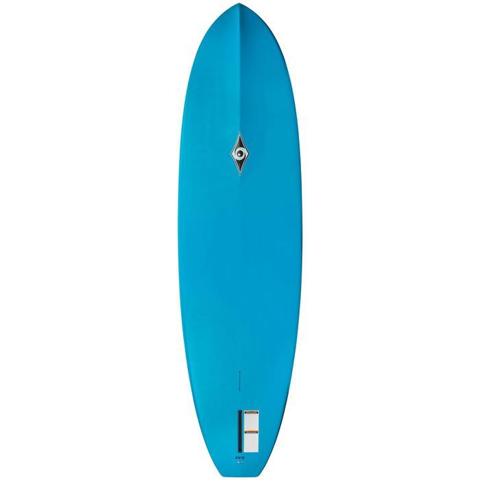 Sup board hard top CROSS TOUGH 11' - 260 l