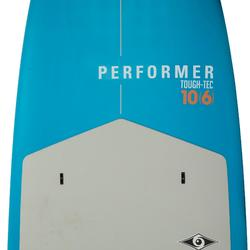 SUP board / SUP plank hard top TOUGH 10'6 - 185 l