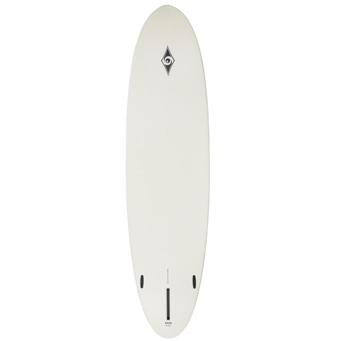 STAND UP PADDLE RIGIDE TOUGH 10'6 - 185 L
