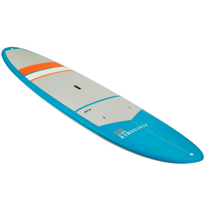 SUP-Hardboard Tough 10'6' Stand Up Paddle 185 l