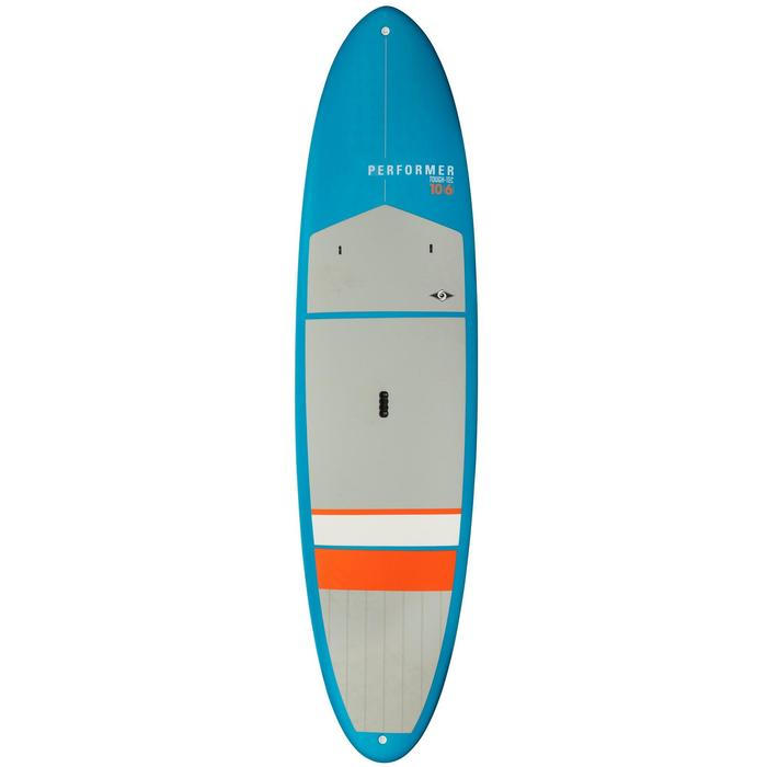 HARD SUPBOARD TOUGH 10'6 - 185 l