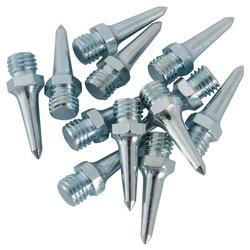 Set 12 chiodi esagonali atletica 15mm acciaio
