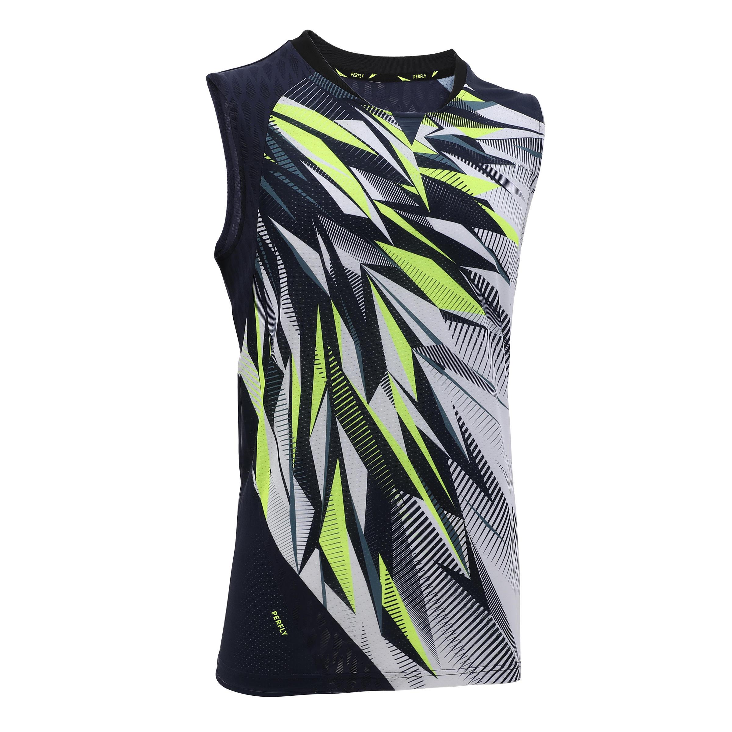 Badminton T shirt...