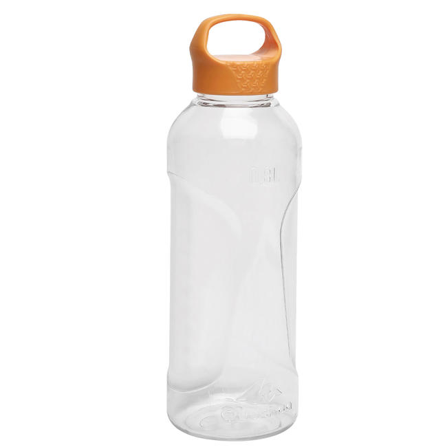 Bottle 0.8L Tritan - Orange