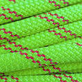 Heveder, nagyfalas kötél Sziklamászás, alpinizmus - Félkötél 8,1 mm x 50 m SIMOND - Sziklamászó felszerelés
