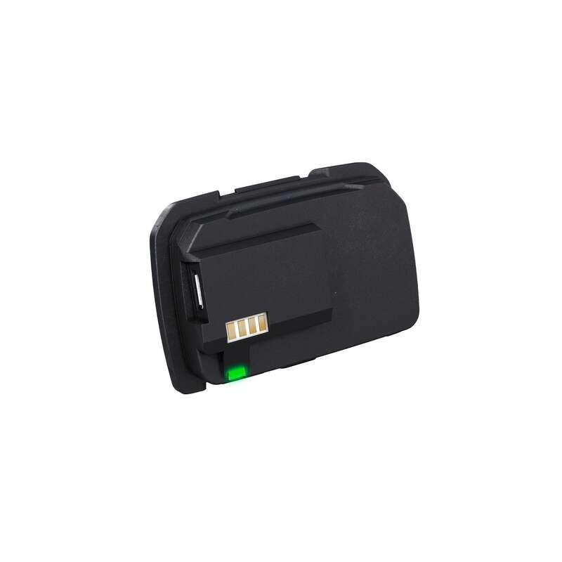 Lămpi frontale Drumetie, Trekking - Baterie Frontală TREK 900 USB FORCLAZ - Lanterne, Dusuri, Prim-Ajutor