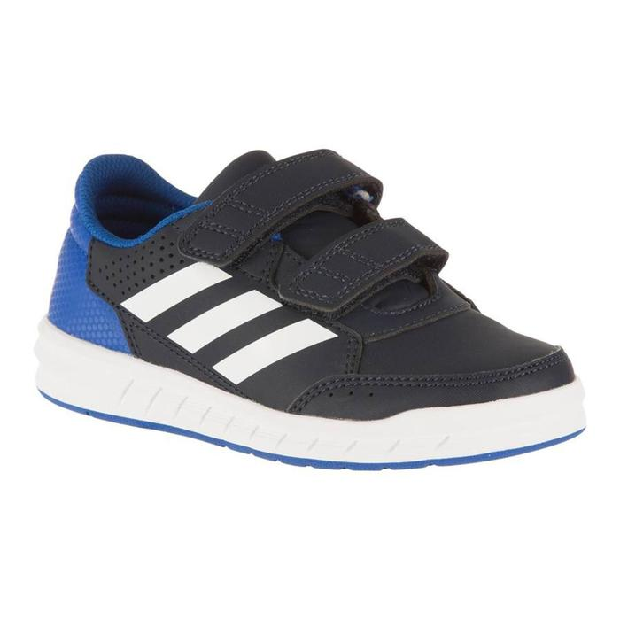 Tennisschoenen voor kinderen Adidas Altasport blauw