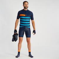 Cuissard de vélo sur route sans bretellesRC500– Hommes