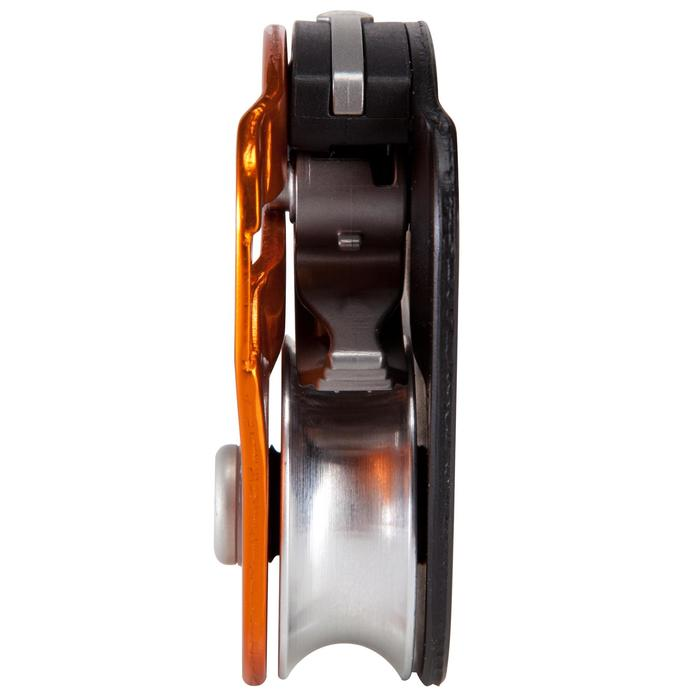 Katrol Micro traction petzl - 159800