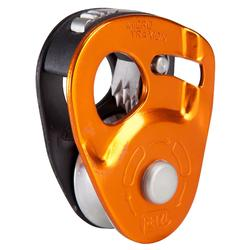 Katrol Micro traction petzl