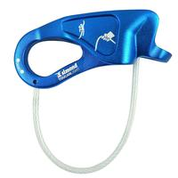 ASEGURADOR DESCENSOR TOUCAN LIGHT AZUL