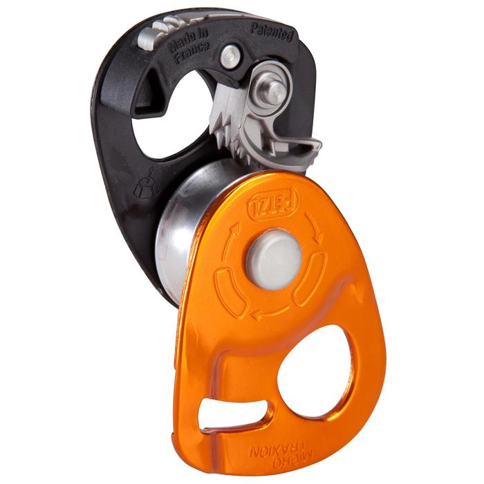 Katrol Micro traction petzl - 159805