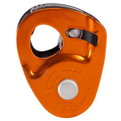 Katrol Micro traction petzl - 159806
