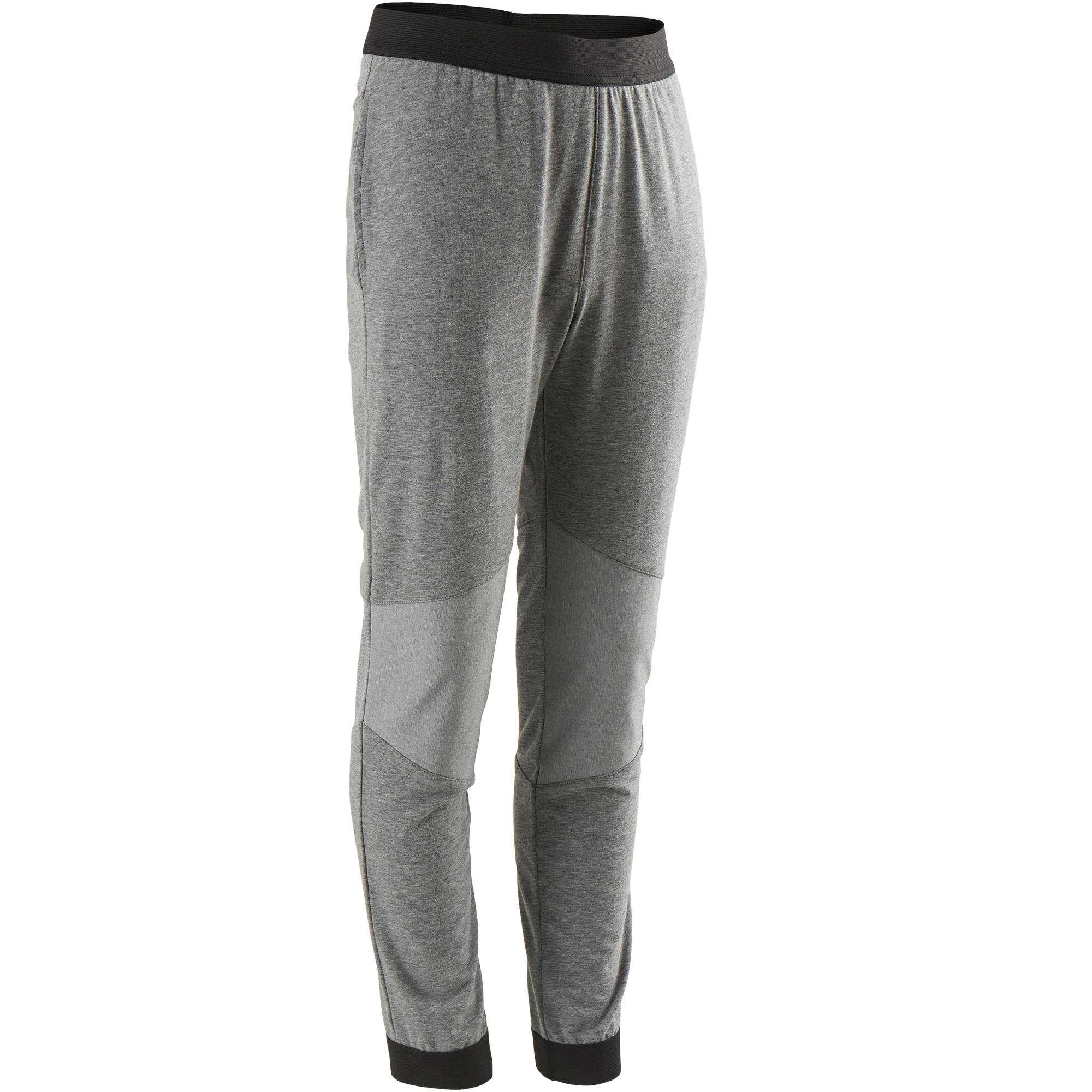 Pantalon slim 500 băieți