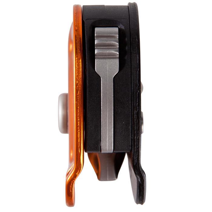Katrol Micro traction petzl