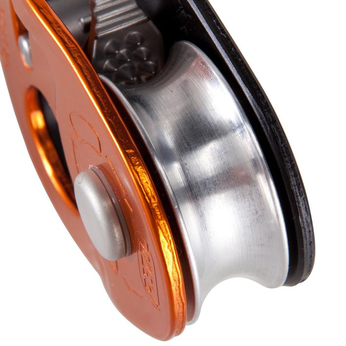Katrol Micro traction petzl - 159813