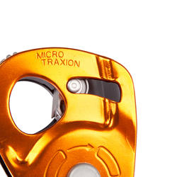Katrol Micro traction petzl - 159814
