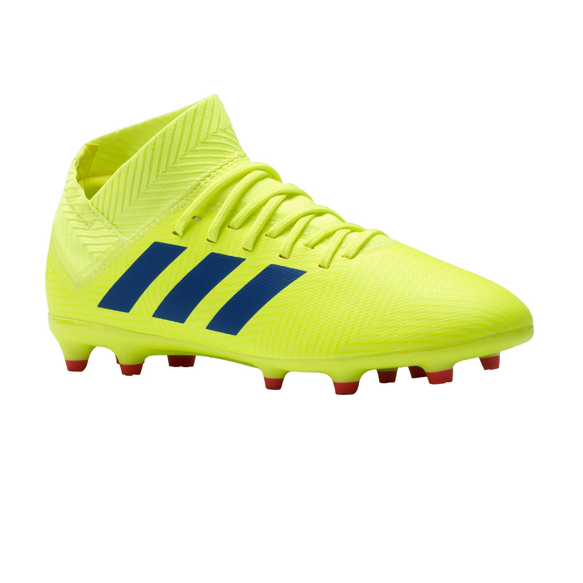 good service new product reputable site Chaussures de Football pas cher: Kipsta, Nike, Adidas, Puma ...