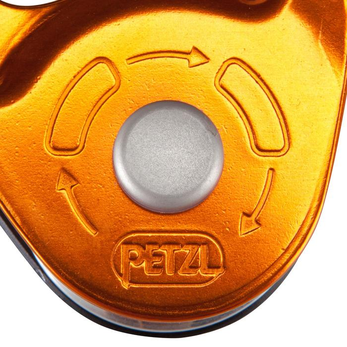 Katrol Micro traction petzl - 159818