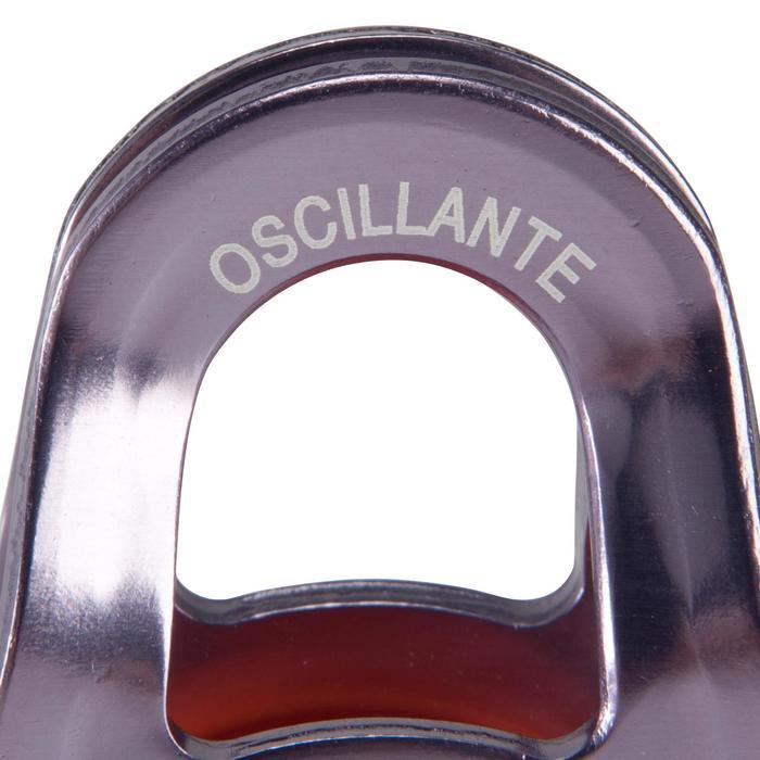 Poulie OSCILLANTE