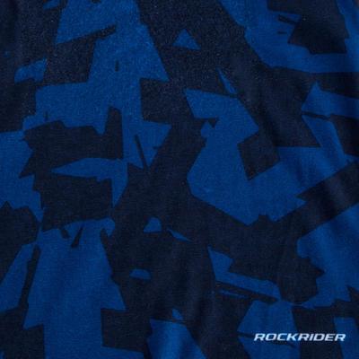 RoadR 100 מחמם צוואר לרכיבה - כחול
