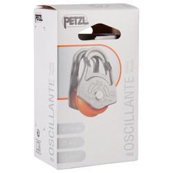 Seilrolle Petzl Oscillante