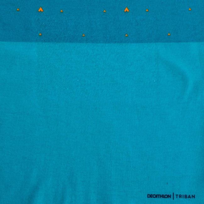 RoadR 100 Cycling Neck Warmer - Blue