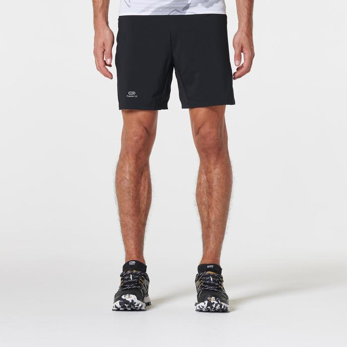 Baggy Short trail heren zwart