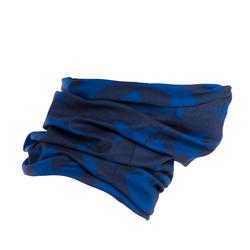 CACHE-COU DE VÉLO ROADR 100 Bleu