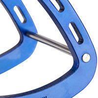 RACK mountaineering spindle holder