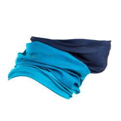 RoadR 100 Cycling Neck Warmer - Blue